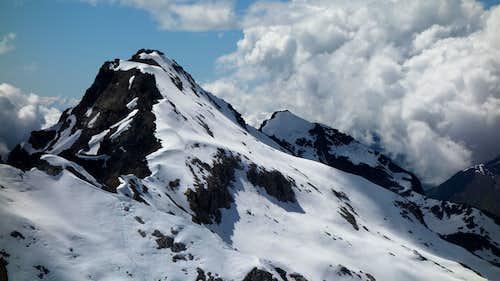 Lynx Peak