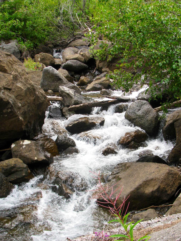 Eightmile Creek