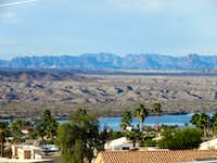 Lake Havasu Area Hikes