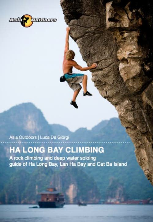 Ha Long Bay Guidebook