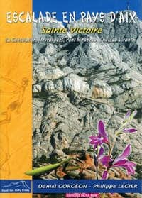Guidebook  Escalade en Pais d Aix
