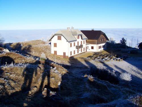 Dom na Uršlji gori