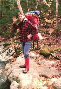 Fashion in 1982