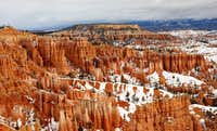 Bryce in Jan.