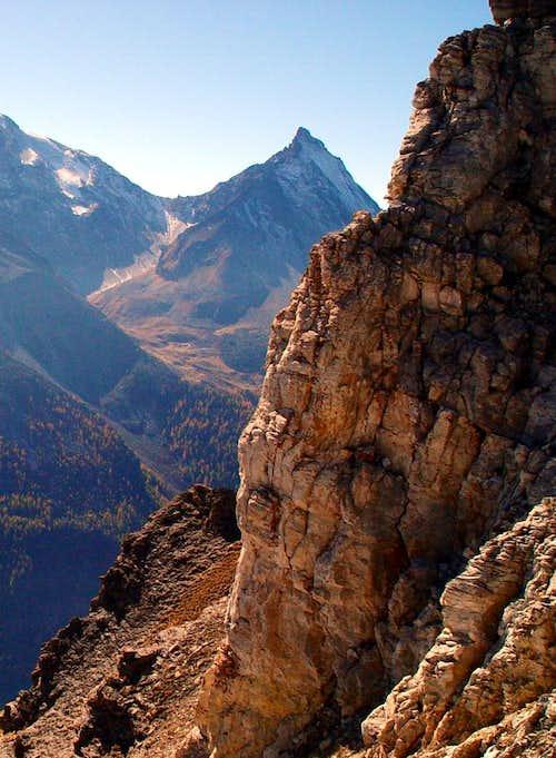 Punta del Drinc S-SW Wall & Grand Nomenon 2003