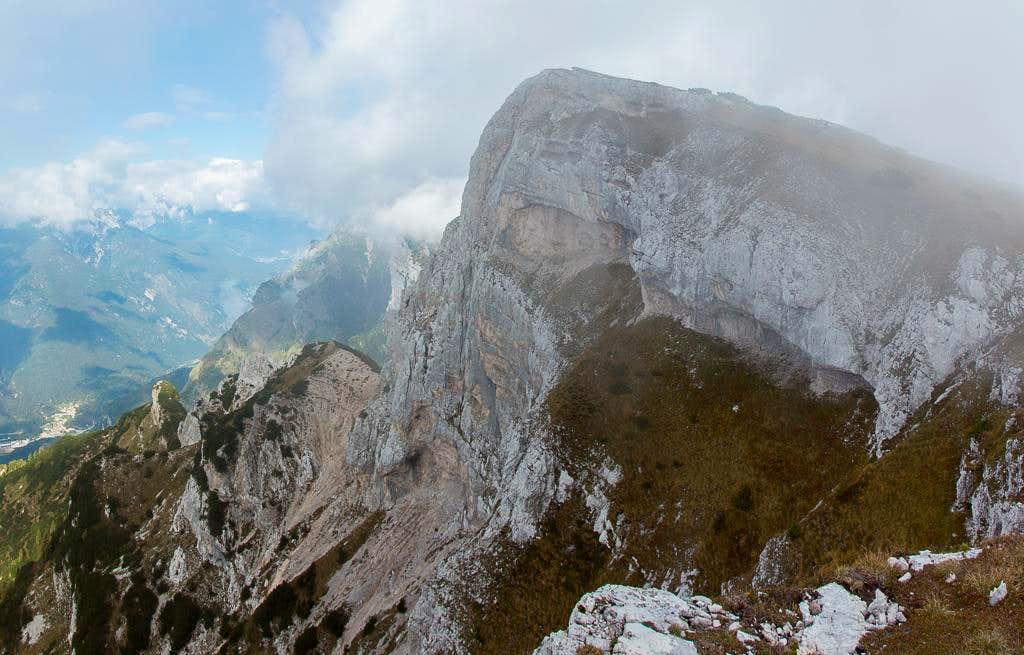 Monte Borga