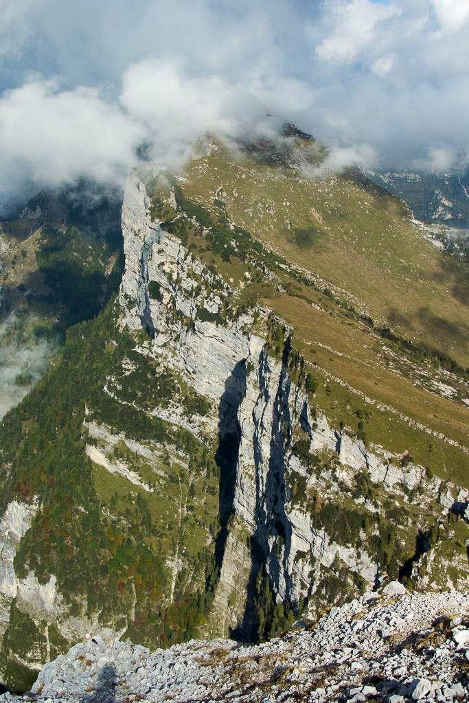 Monte Buscada