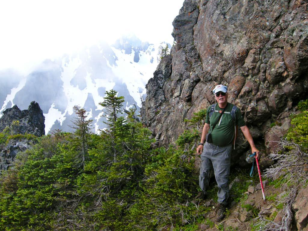 Summit Ridge...Boulder Ridge