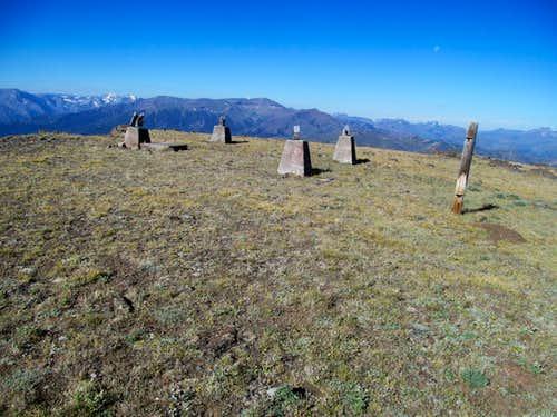 Windy summit foundation