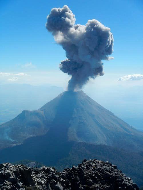 2nd Eruption