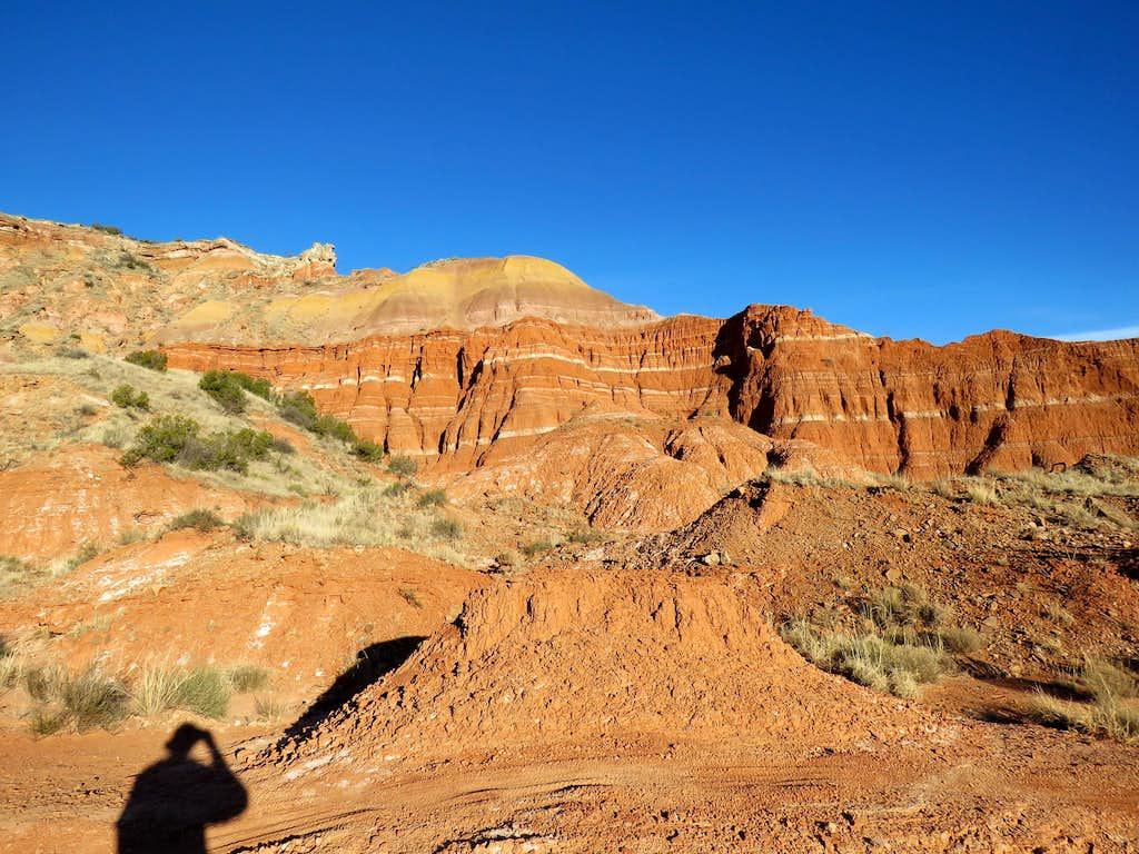 On GSL Trail