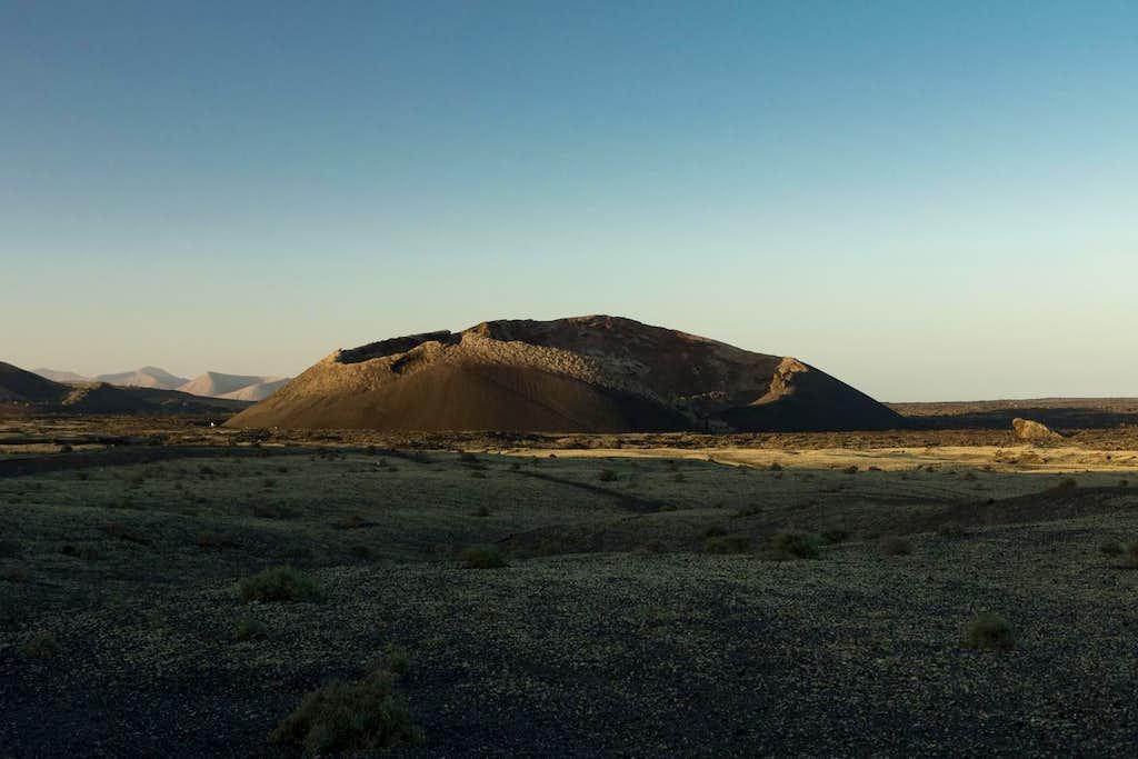 Montaña del Cuervo
