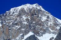Mont Blanc south face