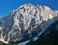 Mt. Briaset
