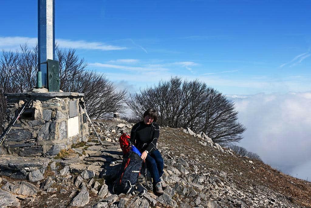 On Monte Carmo di Loano
