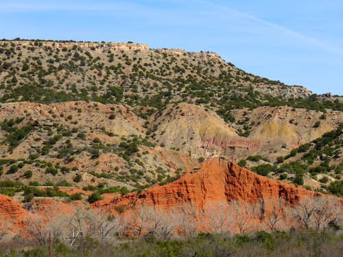 Juniper, Rojo & Sunflower Trails