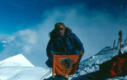 1977 Denali East Buttress Expedition