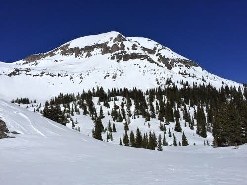 United States Mountain