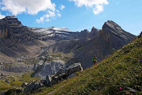 Parom high valley