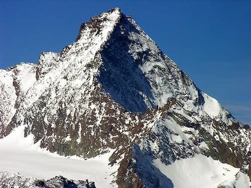 La Grivola (3969 m) and its...