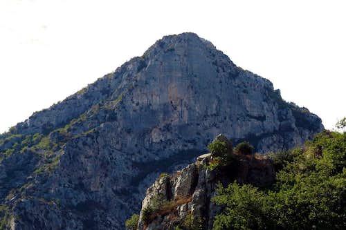Val Varatella (Ligurian)