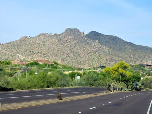 Black Mountain (AZ)