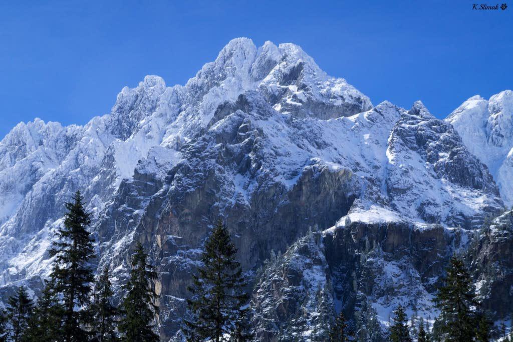 Mt. Ganok