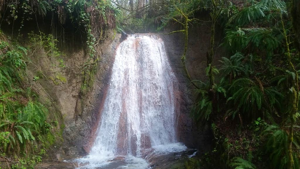 Far Country Falls
