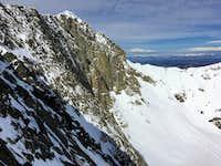 Static Peak Wall
