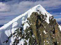 Static Peak Summit