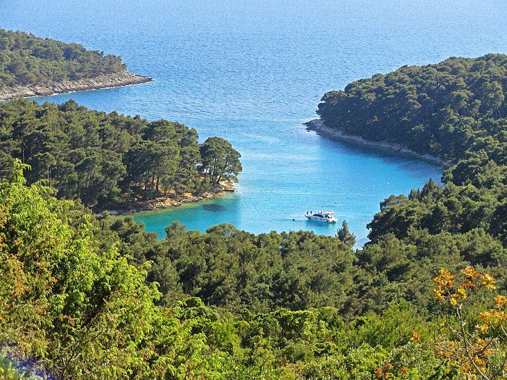 Losinj beaches