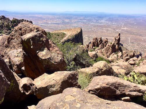 Ironview Peak