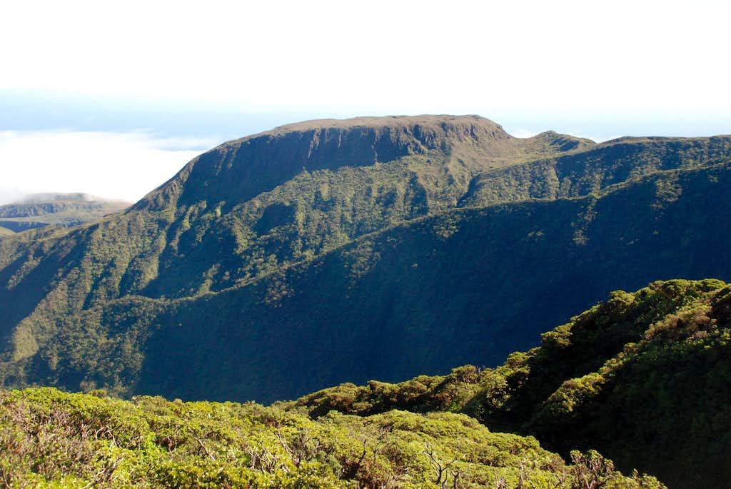 Eke Crater