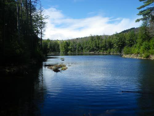 Edgecomb Pond