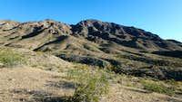 Powell Mt