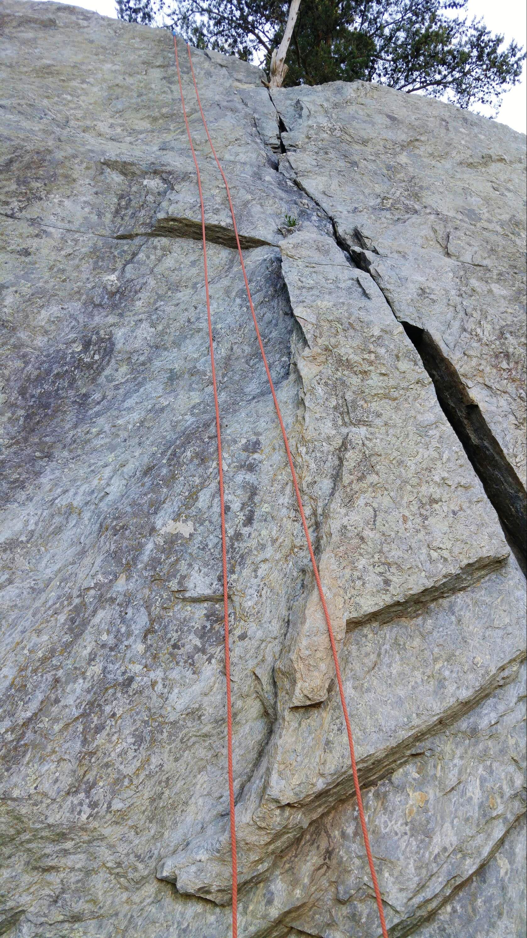 Left of Left Stuff (5.8)