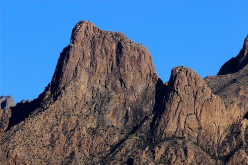 Carter Peak