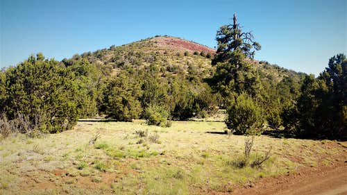 Turkey Hills - Flagstaff