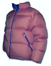 Kobuk Down Jacket