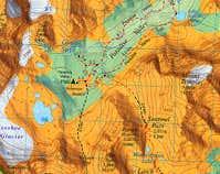 Trail/Topo Maps
