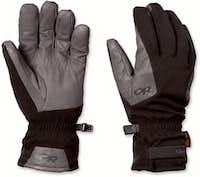 Prophet Gloves