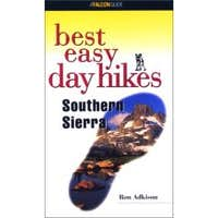 Best Easy Day Hikes Southern Sierra