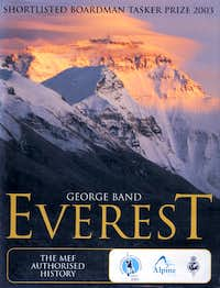 EVEREST 50 years on top of the world