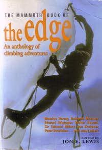The Mammoth book of the edge