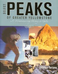 Select Peaks of Greater Yellowstone