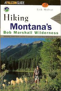 Hiking Montana's Bob Marshall Wilderness