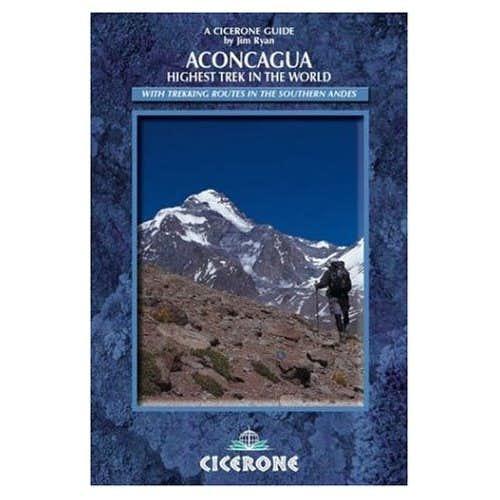 Aconcagua: Highest Trek in the World