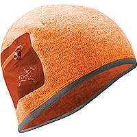 Covert Beanie with pocket