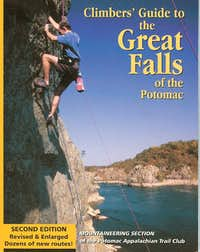 Climbers' Guide to the Great Falls of the Potomac