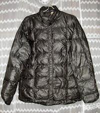 Ultralight Down Inner Jacket